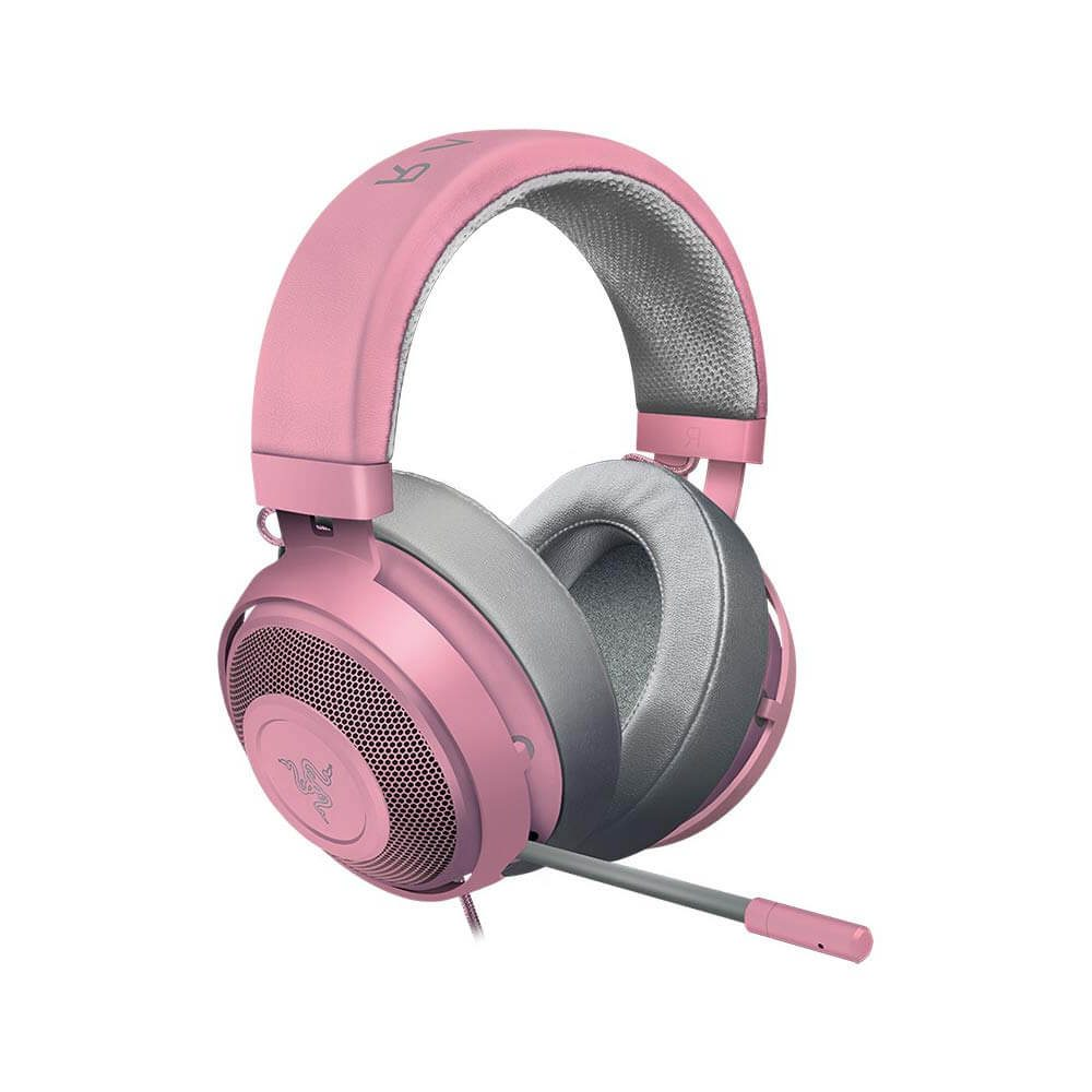 Casque gaming razer rose