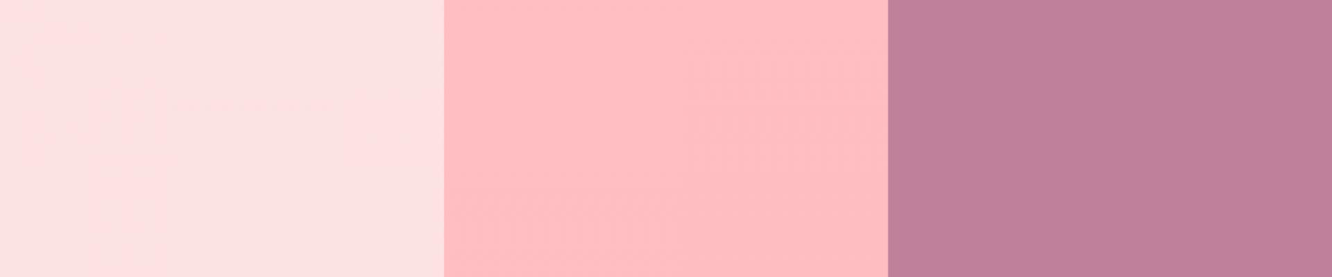 couleur rose foncé couleur rose fuchsia couleur rose pastel couleur rose bonbon rose balais rose clair couleur rose poudré rose fushia