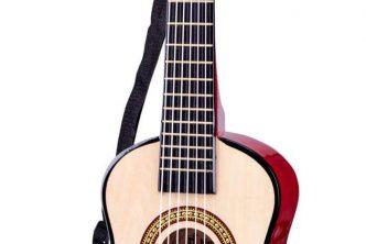 guitare pour bébé guitare acoustique junior guitare 8 ans guitare 1/8 guitare 3/4 taille guitare guitare classique guitare 76 cm