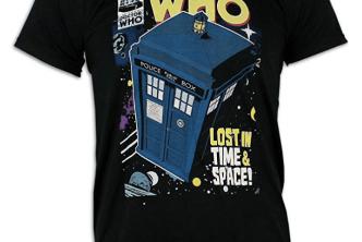 manteau doctor who 13 gadget doctor who figurine doctor who portefeuille doctor who puzzle doctor who stylo doctor who lunettes doctor who pez doctor who