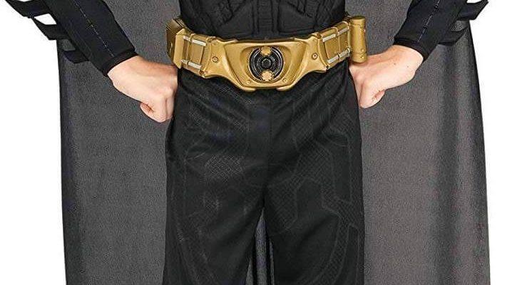déguisements Batman film deguisement batman 6/8 ans costume batman officiel costume batman realiste deguisement batman adulte location