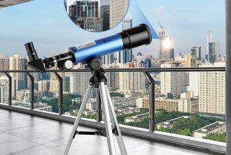 telescope pour debutant 2 telescope telescience lunette d'astronomie