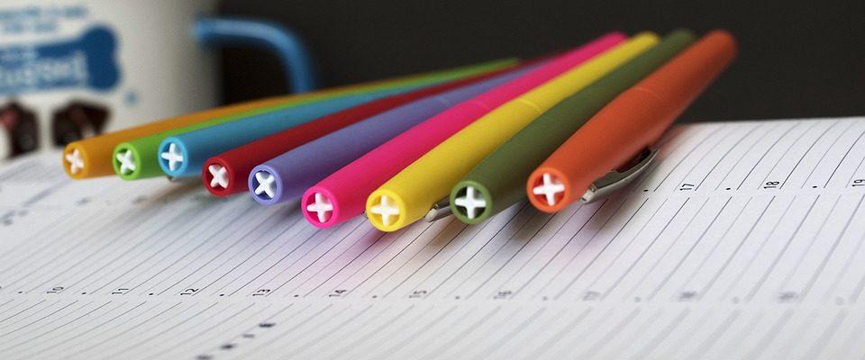 Quels sont les indispensables pour un rentrée scolaire réussie ?