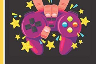 agenda scolaire agenda d'école agenda gamer agenda gaming agenda 2020 2021